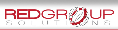Red Group Solutions Logo