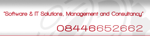 Software & IT Solutions, Management and Consultancy